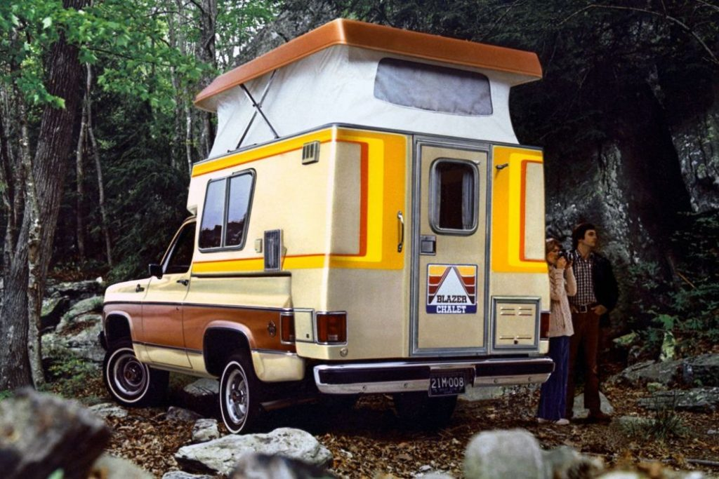 Sale Your Motorhome Online and Get Guaranteed Return
