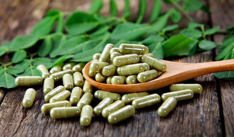 Health Benefits of Using Kratom