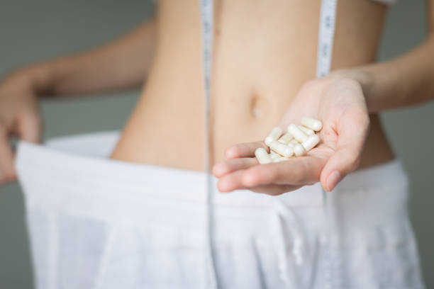 Easy way to buy weight loss supplement in online