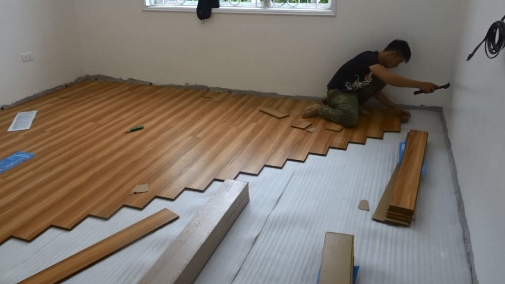 Benefits of vinyl flooring that are hard to ignore
